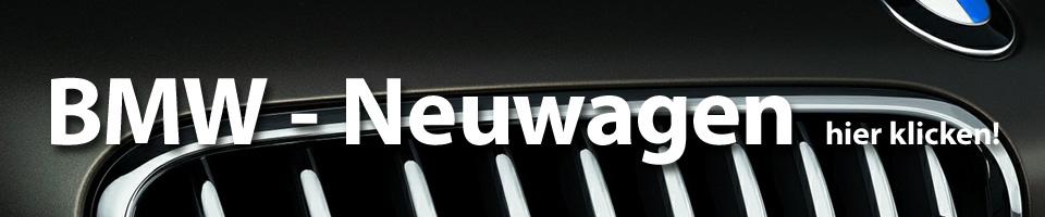BMW - Neuwagen