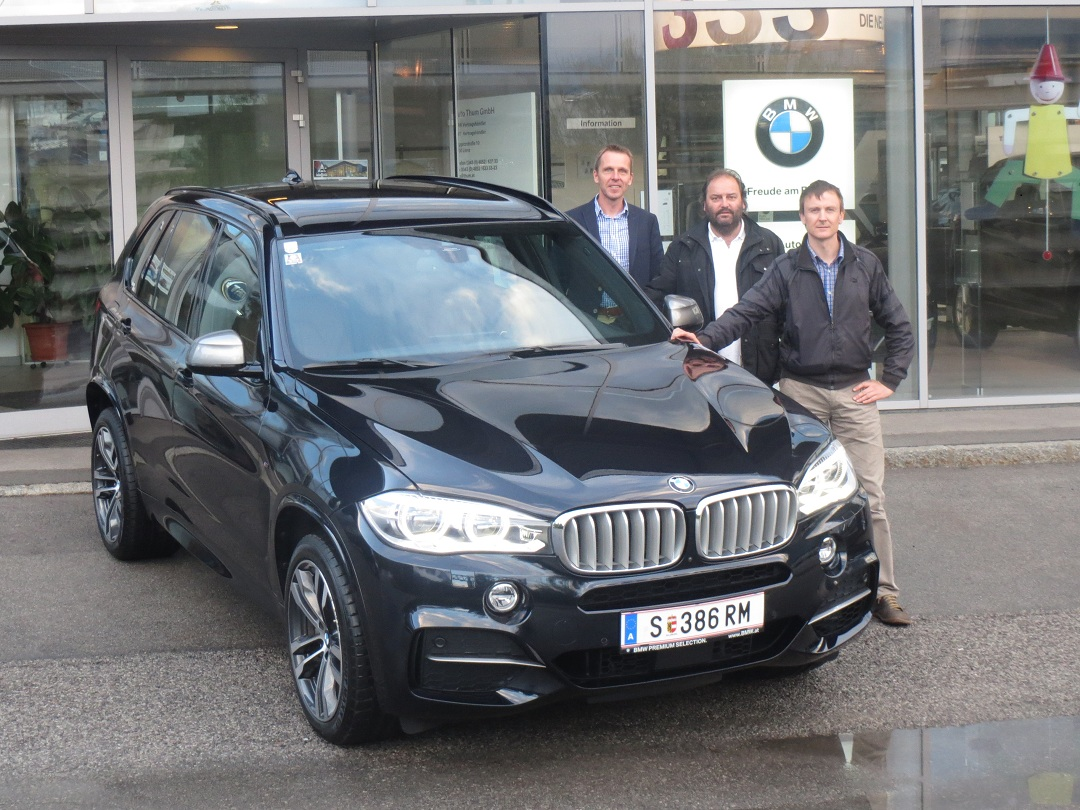 Der neue bmw x5 the boss is back for 3e1 exterieur design pure excellence
