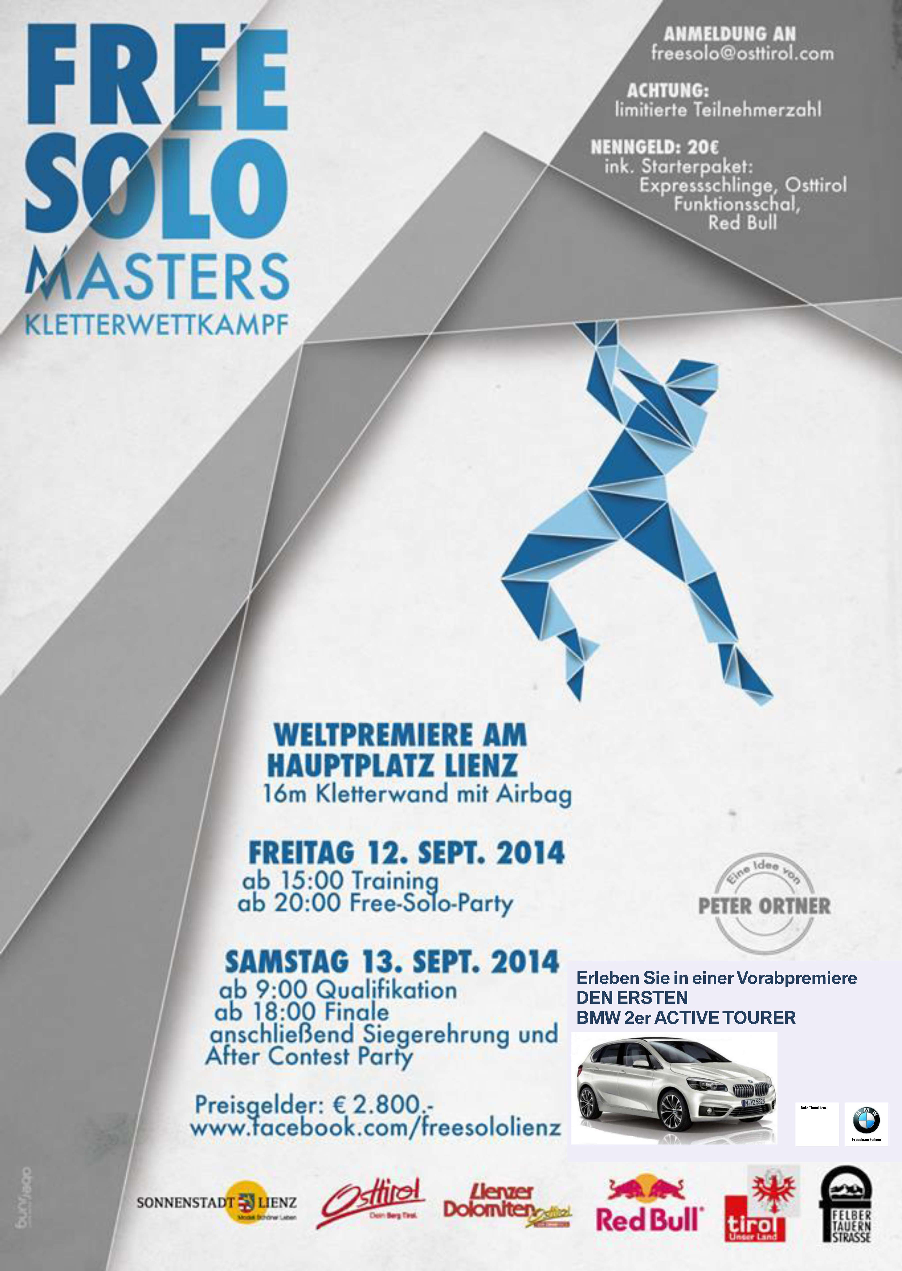 20140909 free solo masters